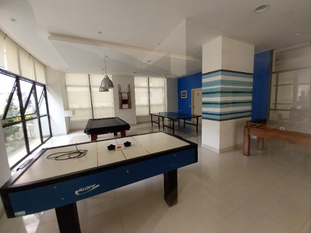 Alugo apartamento 3 quartos no Alphaville - Foto 16