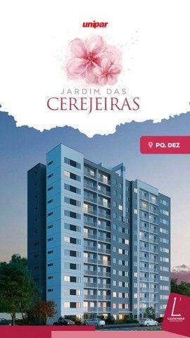 Parque Dez Tem Apartamento na planta ,2 e 3 dormitórios , financiado.  - Foto 6
