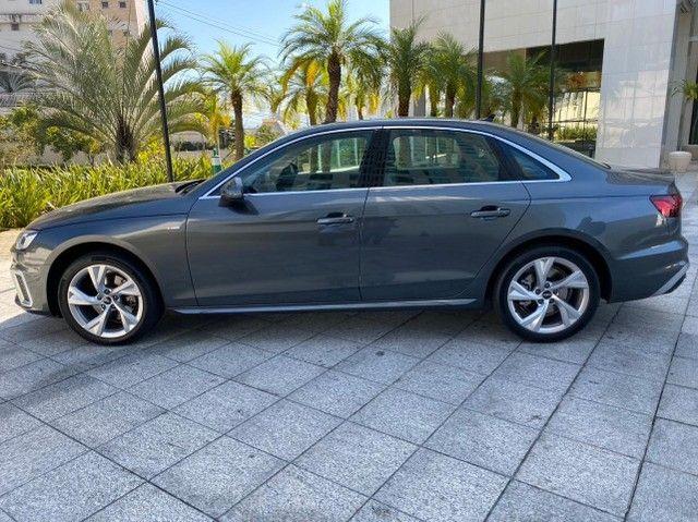 Audi A4 Prestige Plus 2.0 Aut. - Foto 2