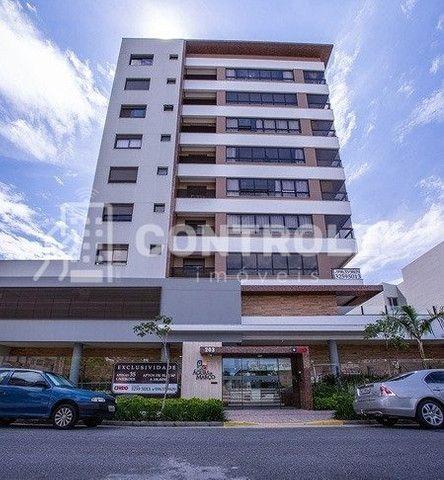 (DC) Apartamento com 02 suítes I Balneário Estreito