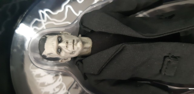 Action Figure Frankenstein  - Foto 4