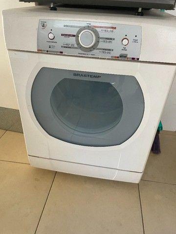 secadora de roupa Brastemp ative - Foto 3