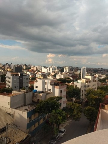Cobertura no Santa Rosa em Belo Horizonte - MG - Foto 12