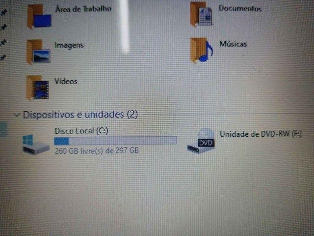 Dell I3 4 GB HD 320 - Foto 5