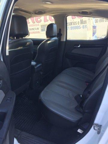 Chevrolet S10 4x4 LTZ - Foto 6