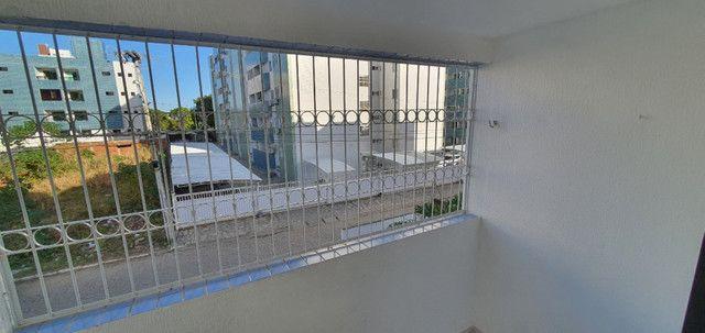 Apartamento para alugar com 2 dormitórios em Bancários, João pessoa cod:009231 - Foto 13