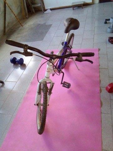 Bike aro 20 ,super nova - Foto 6