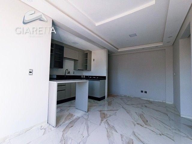 Apartamento com 2 dormitórios à venda, VILA INDUSTRIAL, TOLEDO - PR - Foto 5