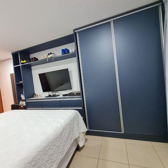 Apartamento altiplano ultramare mobiliado 3 suítes 128m2