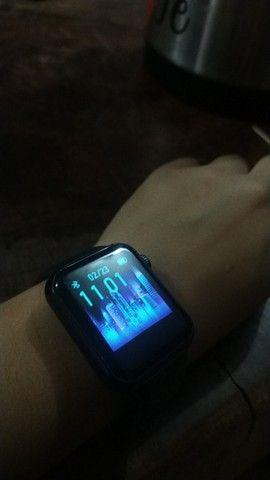 Relógio Smartwatch  V6 original pronta entrega  - Foto 6