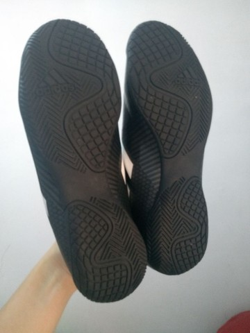 Chuteira Adidas estado de novo - Foto 2