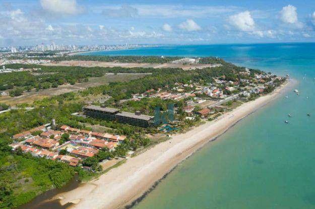 Apartamento com 2 dormitórios à venda, 63 m² por R$ 485.754,06 - Ponta do Seixas - João Pe - Foto 15