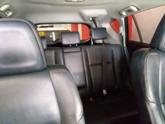 RAV4 4X4 GNV TROCO E FINANCIO ACEITO CARRO OU MOTO MAIOR OU MENOR VALOR  - Foto 3