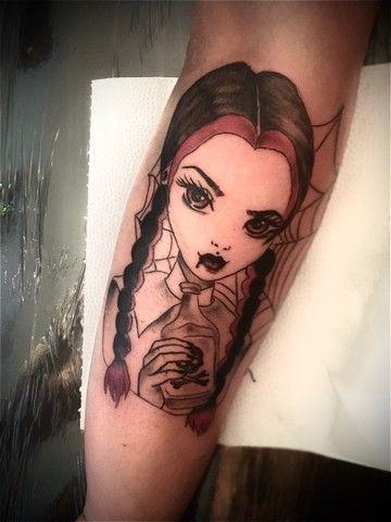 Troco Tatuagem por Notebook  - Foto 5