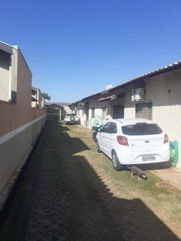 Casa com 2 dormitórios à venda, 47 m² por R$ 200.000,00 - Nasser - Campo Grande/MS - Foto 2