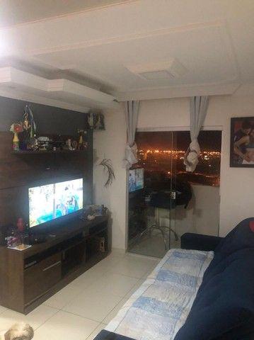 JL-Apto 2qtos  com suite - Ótima oportunidade no Borges Landeiro! Ac. Finan/FGTS - Foto 10