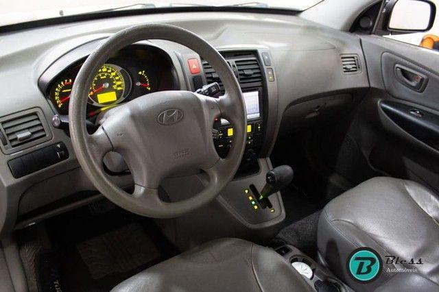 Hyundai TUCSON 2.0 16V AUT - Foto 16