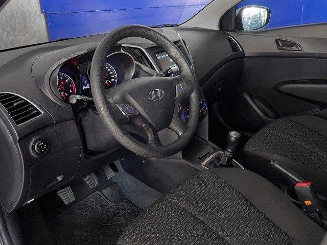 Hyundai HB20 1.0 Comfort 2019 Flex Baixa KM - Foto 20