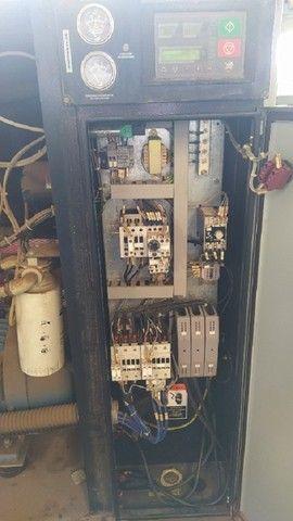 Compressor Elétrico Srp 2040 Schulz 2001 - #8417 - Foto 4