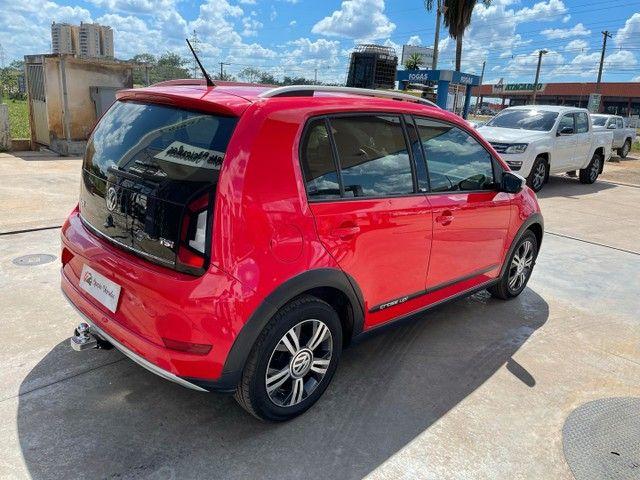 Up Tsi Cross 1.0 Turbo flex 2018 - Foto 3