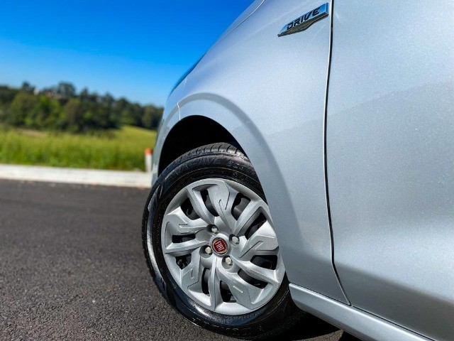 Fiat Argo Drive 1.0 Flex - 2020 - Foto 7