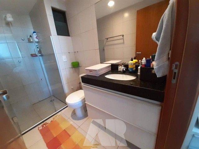 Apartamento para venda tem 127 metros quadrados com 3 quartos em Jatiúca - Maceió - AL - Foto 6