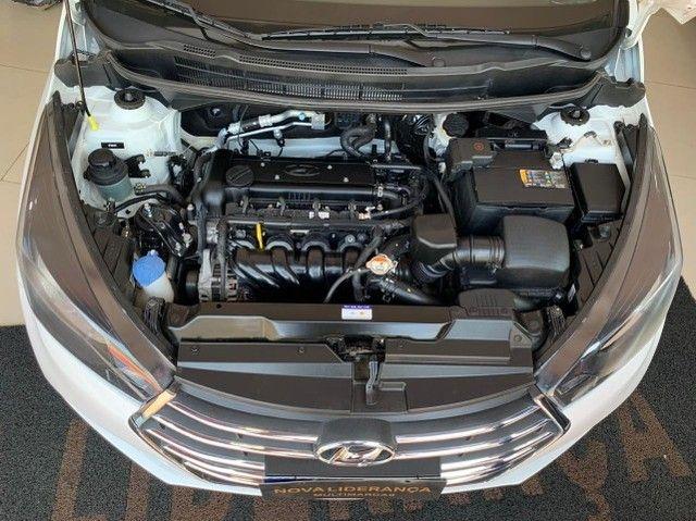 HB20S HB20 1.6 S Comfort Plus (Aut) 2018 - Periciado! - Foto 14