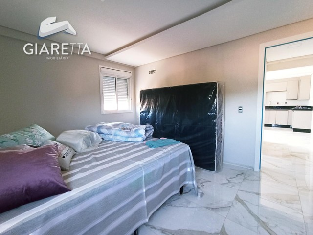 Apartamento com 2 dormitórios à venda, VILA INDUSTRIAL, TOLEDO - PR - Foto 11