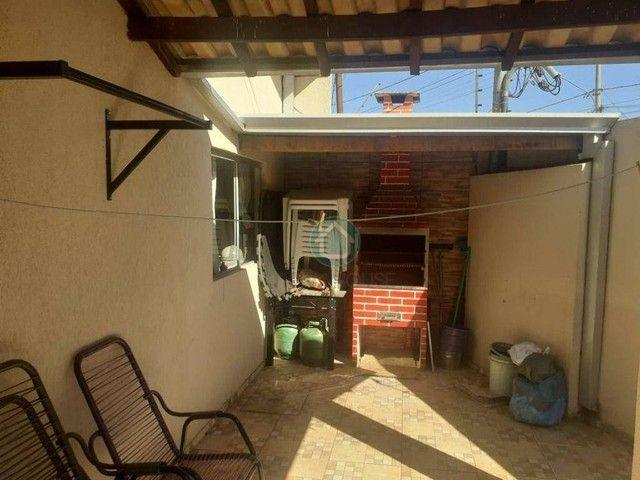 Casa com 2 dormitórios à venda, 47 m² por R$ 200.000,00 - Nasser - Campo Grande/MS - Foto 14