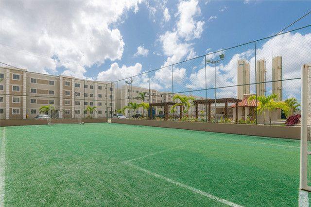 Apartamento à venda com 2 dormitórios em Ernâni sátiro, João pessoa cod:006198 - Foto 5