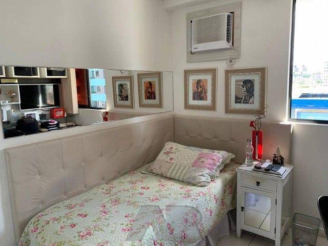 Apartamento para venda com 97 metros quadrados com 3 quartos em Ponta Verde - Maceió - AL - Foto 15