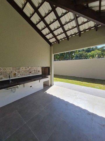 Lindíssima Casa Nova com Amplo Terreno  Bairro Seminário - Campo Grande - MS - Foto 6