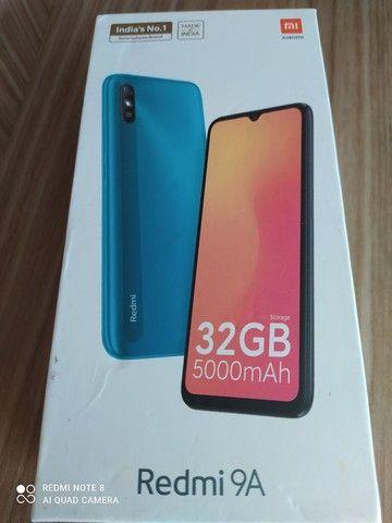 Xiaomi redmi 9A 32 gigas - Foto 3