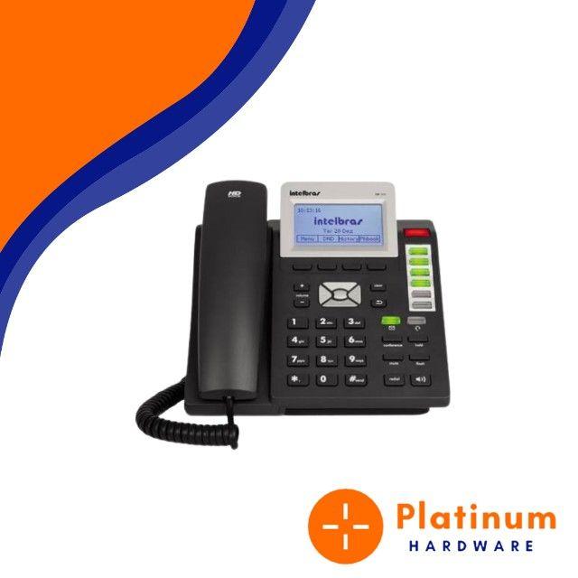 Telefone Ip Intelbras - Foto 3