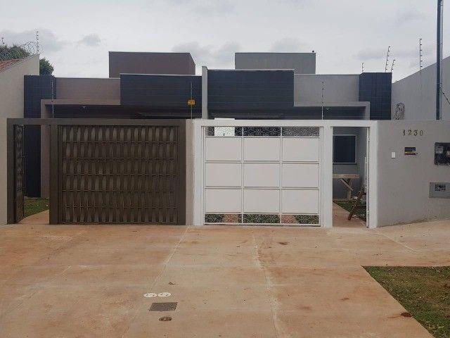 Linda Casa Universitário Próxima U.F.;M.S - Foto 3