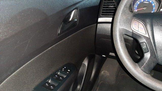 1. Hyundai HB20 1.0 Comfort - Aprovo sua ficha!!! - Foto 9