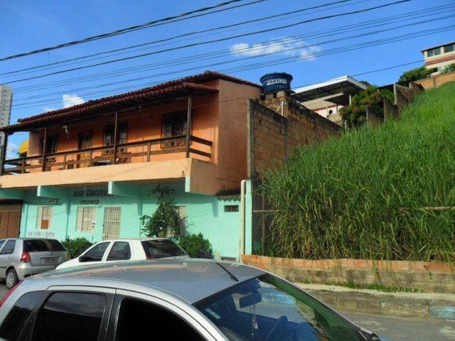 Terreno à venda em Engenho nogueira, Belo horizonte cod:2562 - Foto 2
