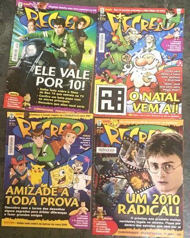 Revista RECREIO - Foto 6