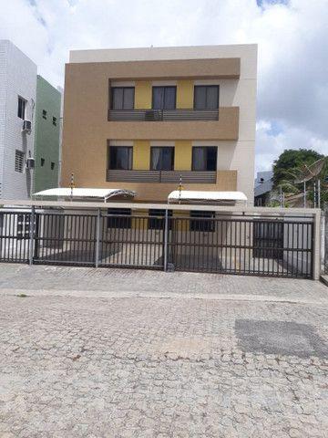Apartamento à venda com 2 dormitórios em Bancários, João pessoa cod:009134 - Foto 10