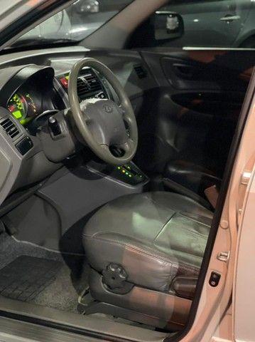 Hyundai Tucson 2.0 GLS Aut. Flex 2013 - Foto 8