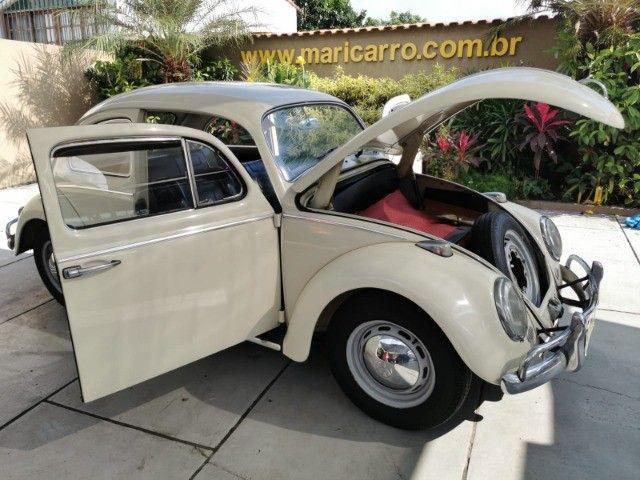 Volkswagen Fusca 42.616 KM - Foto 20
