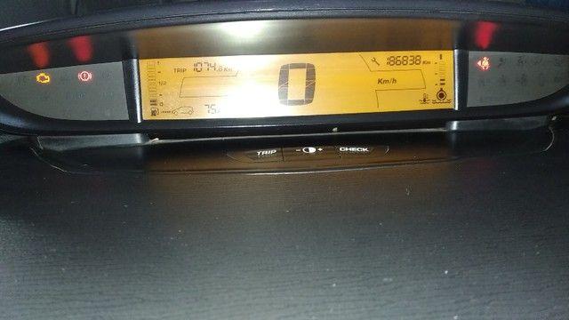 C4 Pallas 2008 exclusivo automático - Foto 6