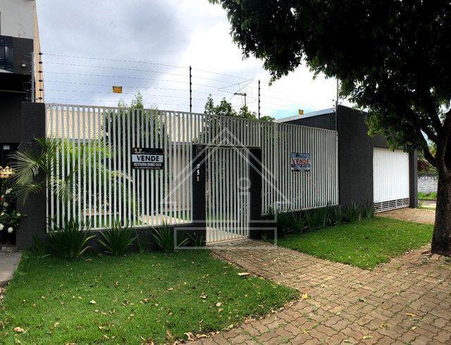 Casa à venda no Jardim Petrópolis em Foz do Iguaçu. - Foto 4