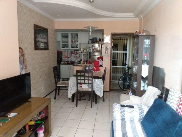 Apartamento com 3 dormitórios à venda, 65 m² por R$ 215.000,00 - Parangaba - Fortaleza/CE - Foto 3