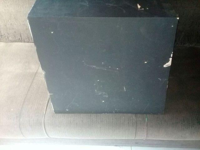 Caixa de grave de 15 - Foto 2