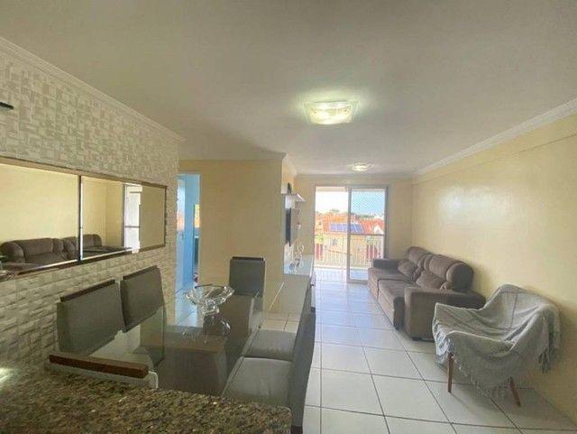 Apartamento para venda possui 63 metros quadrados com 3 quartos em Passaré - Fortaleza - C - Foto 6