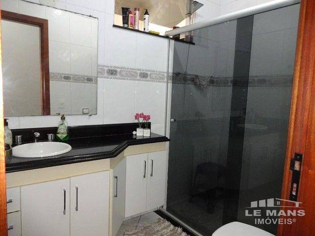 Casa com 3 dormitórios à venda, 130 m² por R$ 395.000,00 - Jardim Noiva da Colina - Piraci - Foto 15