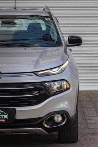 Fiat toro volcano 4x4 automática diesel 2019 IPVA 2021 Pago - Foto 13