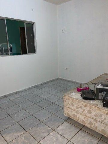 Alugo ótima casa 450 reais  - Foto 4