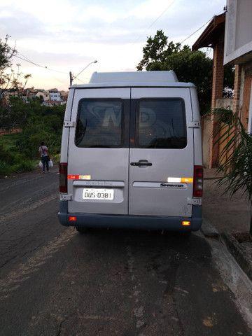 Sprinter 313 luxo 2008 - Foto 4